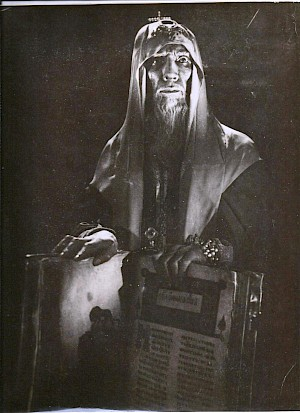 Ivan The Terrible, Film Still.